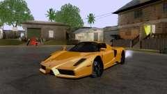 Ferrari Enzo для GTA San Andreas