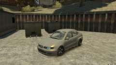 Seat Toledo 1.9TDi Sedan