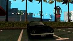 Aston Martin V8 Vantage 1970 для GTA San Andreas