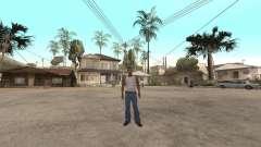 Awesome .IFP V3 для GTA San Andreas