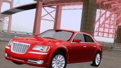 Chrysler 300 Limited 2013