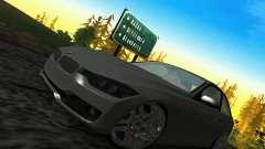 BMW 335i F30 Coupe для GTA San Andreas