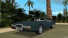 Aston Martin Lagonda I 5.3 (1976 - 1997 г.в.)