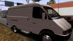 ГАЗель 2705 1994 для GTA San Andreas
