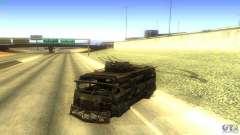 Frontline - MilBus