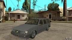 Volvo 945 Wentworth R для GTA San Andreas