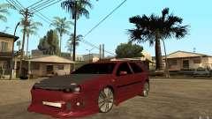 Volkswagen Golf GTI 3 Tuning для GTA San Andreas