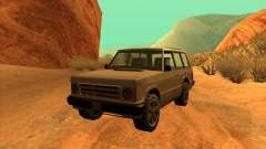 Huntley 1987 San Andreas Stories