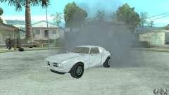 Speedevil из игры FlatOut