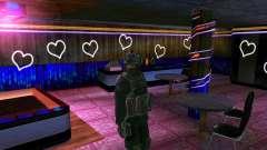 Второй скин солдата из CoD MW 2 для GTA San Andreas