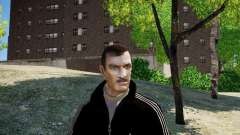 Old Niko для GTA 4