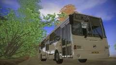 ЛиАЗ-5256.26 v.2.1 для GTA San Andreas