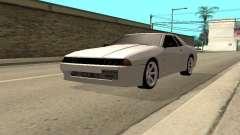 Elegy MIX v2 для GTA San Andreas