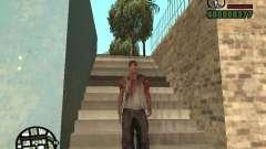 Markus young для GTA San Andreas
