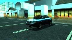 Audi A4 Cabrio для GTA San Andreas