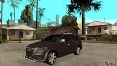 AUDI Q7 V12 V2 для GTA San Andreas