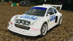Colin McRae KING Rallycross для GTA 4