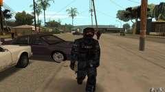 Alternative urban для GTA San Andreas