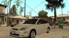 Ford Focus SVT для GTA San Andreas
