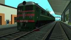 ВЛ8-1232 для GTA San Andreas