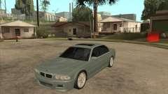 BMW E38 M7