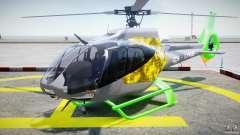 Eurocopter 130 B4