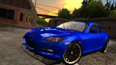 Mazda RX-8 Varis Custom