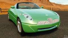 Daewoo Joyster Concept 1997