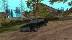 Такси Романа из GTA 4