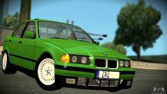 BMW E36 320i для GTA San Andreas
