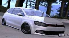 Volkswagen Polo GTI Stanced
