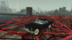 Smith Thunderbolt Mafia II для GTA 4