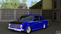 ВАЗ 2101 Coupe Loui