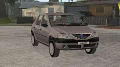 Dacia Logan 1.6