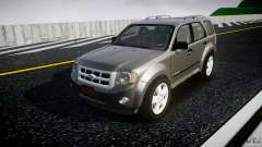 Ford Escape 2011 Hybrid Civilian Version v1.0