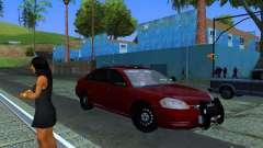 Chevrolet Impala Unmarked
