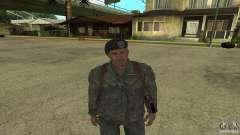 Shepard из CoD MW2