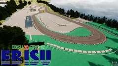 Ebisu Circuit для GTA 4