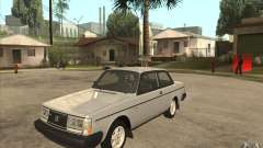 Volvo 242 Turbo Evolution 1983 для GTA San Andreas