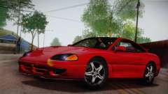Dodge Stealth RT Twin Turbo 1994