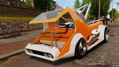 Lil Redd Wrecker для GTA 4
