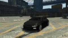 Volkswagen Scirocco GT-24