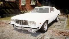 Ford Gran Torino 1975 v1.1 для GTA 4