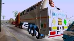 Прицеп к Renault Premium для GTA San Andreas