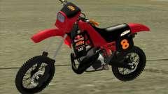 KTM 350 Redbull
