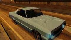 Plymouth Fury Sport 1970