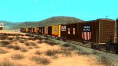 Union Pacific Reefer