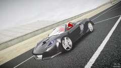 Ferrari F430 Extreme Tuning для GTA 4
