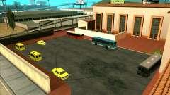 Припаркованый транспорт v3.0 - Final