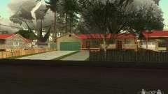Село Ивановка для GTA San Andreas